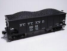 Bowser HO Rutland 55-ton GLa Coal Hopper #10024 NIB