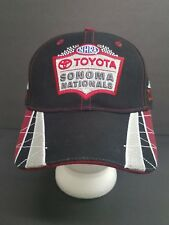 NHRA 30TH ANNUAL  2017 TOYOTA SONOMA  NATIONALS  HAT
