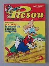 **   PICSOU MAGAZINE   n°58    **  1976