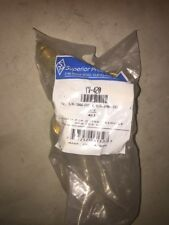 Superior Products Y Connector Valve YV-420, 5/8-18 RH Argon CO2 Etc, Western 411