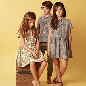 Anais & I Girls Summer Dress Size 10 Nwot