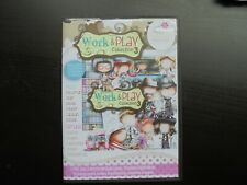 CD Work & Play Collection 3