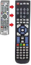 Ersatz Fernbedienung passend für Pioneer DVR-420H | DVR-520H | DVR-520S