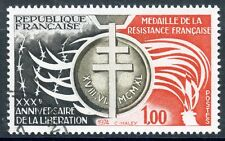 STAMP / TIMBRE FRANCE OBLITERE N° 1821  LIBERATION