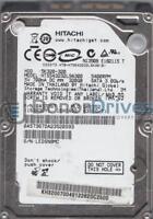 HTS543232L9A300, PN 0A57367, MLC DA2352, Hitachi 320GB SATA 2.5 Hard Drive