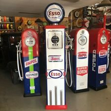 NEW Esso Deluxe Petrol Bowser