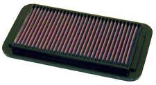 33-2055 K&N Air Filter fit SATURN SC SC1 SC2 SL SL1 SL2 SW1 SW2 1.9L L4 F/I