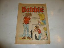 DEBBIE Comic - Issue 241 - Date 24/09/1977 - UK Paper Comic