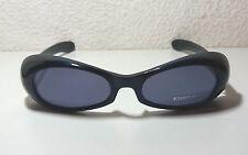 lunette de soleil Romeo Gigli Italy CE RG 217/S Bleu