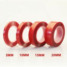 Car Styling Double Sided Tape Living Home Office Goods Repair Stickers Adhesives
