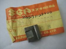 SUZUKI T500 COBRA/T/TS/TM/TC/RV/RM/GT/DS/A100 KICK STARTER PAWL NOS!