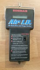 Robinair Air I.D 18700 Air Detection and Purge Device *Made in the USA*