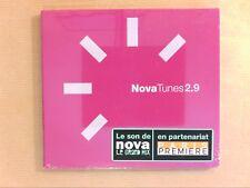 CD / NOVA TUNES 2.9 / NEUF CELLO