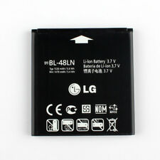 1pcs New BL-48LN Battery For LG Optimus 3D Cube MAX P720 P725 Elite LS696