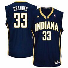 NBA Basketball Trikot/Jersey Revolution30 INDIANA PACERS Granger #33 navy
