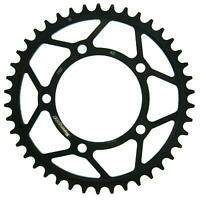 Supersprox Steel Black Rear Sprocket 525 42 Teeth Aprilia RSV 1000 3 2003
