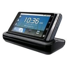 Motorola Multimedia Docking Station 89429N f/ Motorola Droid A855 / Droid 2 A955