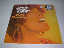 Ann Peebles Part Time Love LP sealed New FP Reissue with Download Card