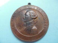 New ListingLafayette College . 1932 Medal. Lot B 155