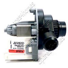 Véritable Zanussi Machine à Laver Vidange Pompe WJD1457W,WJD1667W,WJS1265W