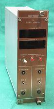 Ortec 778 Dual Counter Nim Module
