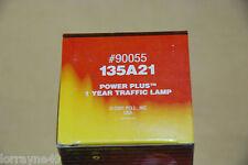135A21 Traffic Signal Light Bulb  CLEAR 8000HR