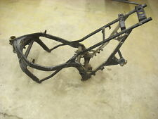 1991 Suzuki GSX 750 Katana Main frame w/ neck & mounts