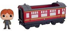 "Funko Pop Harry Potter Ron Weasley Express Train Express 3.75"" Vinyl Figure NEW"