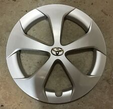 61167 NEW 12 13 14 2015 Toyota PRIUS 15 Inch 5 Spoke Hubcap Wheel Cover