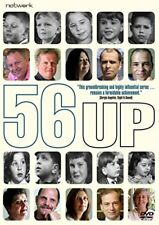 56 Up [DVD]
