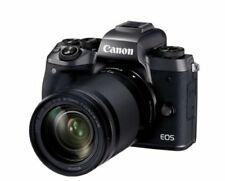 Canon EOS M spiegellose Systemkameras mit LCD-Display