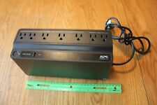 APC BY SCHNEIDER ELECTRIC BN650M1 BACK-UP BATTERY 650VA, USB CHARGING 7 OUTLET