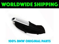 BMW E90 E91 E92 E93 Performance handbrake grip with boot Alcantara Genuine