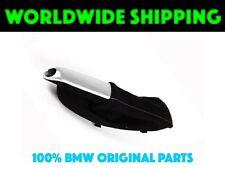 BMW E90 E91 E92 E93 Performance handbrake grip with boot Alcantara Genuine
