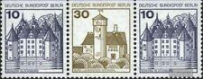 Berlin (West) W69 postfrisch 1980 Burgen und Schlösser