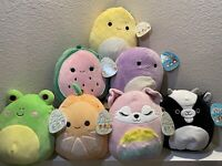Squishmallows Mother's Day 8 Inch Mystery Pack 3pack