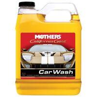 Mothers California Gold Car Wash 946ml Bottle