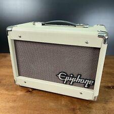 Vintage EPIPHONE Studio Acoustic 15C Guitar AMP Amplifier