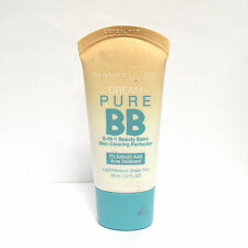 Maybelline New York Dream Pure BB Creamr Light/Medium, 1 fl oz