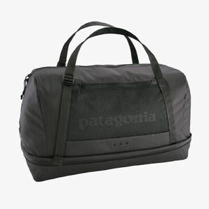 Patagonia  Planing Duffel Bag 55L Gym/Travel Ink Black