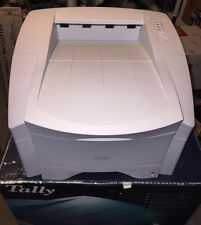 TallyGenicom Xpress T9412C Workgroup Laser Printer