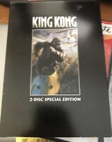 King Kong (DVD, 2006, Special Edition Anamorphic Widescreen)