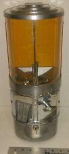 Vintage Vendorama 10 Cent / Dime Vending Candy / Bubble Gum Machine With Key.