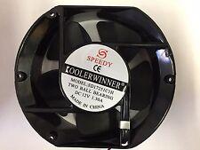 """BRAND NEW Univeral 150mm / 6""""Inch 12V DC Oil Cooling Fan / Cooler Fan"""