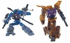 Iron Factory Transformers IF EX-23 War Giant Set of 2 - In Stock MISB