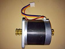 Intermec Main Drive Motor - F2, F4, PM4i - P/N: 1-206959-00 - Seller Recertified