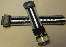 16mm Timex Classic Expedition Watch Band T49658 T49659 T49660 T49661 T49662 100m
