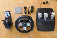 Volante logitech G27 racing wheel  ps3 pc