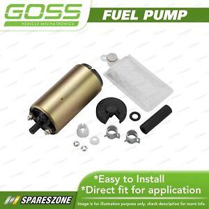 Goss Internal Fuel Pump for Eunos 800M TA 2.3L KJ 03/1994-05/1996