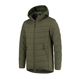 Korda Clothing Range KORE Thermolite Puffer Jacket Olive *ALL SIZES* NEW jacket